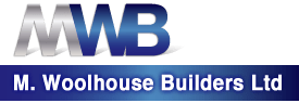 M Woolhouse Builders